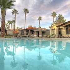 Rental info for Vintage at The Lakes Apartment Homes in the Las Vegas area
