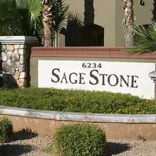 Rental info for SageStone