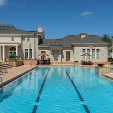 Rental info for Evander Square