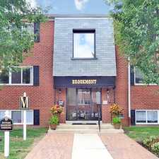 Rental info for Brookmont Apartments