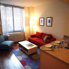 Rental info for Avalon Bowery Place in the NoHo area