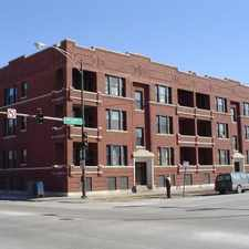 Rental info for 5901 S Michigan Ave in the Washington Park area