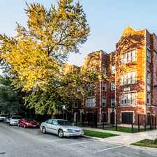 Rental info for 8200-04 S Ingleside Ave in the Chicago area