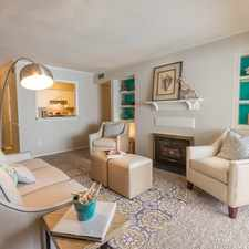 Rental info for Anderson Hills