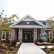 Rental info for Ashton Reserve in the Wedgewood area
