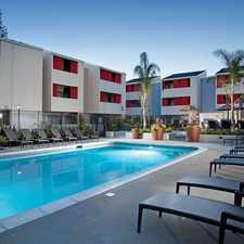 Rental info for 707 Leahy Apartments in the Menlo Park area