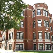 Rental info for 7956 S Eberhart Ave in the Chicago area