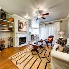 Rental info for Marquis at Lantana in the Flower Mound area