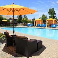 Rental info for Terraces at Highland Reserve in the Rocklin area
