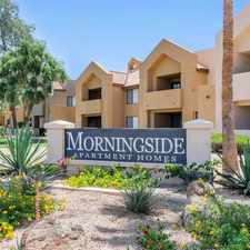 Rental info for Morningside