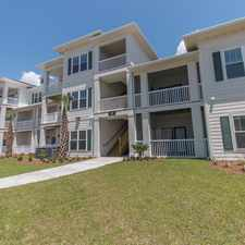 Rental info for Parc at Broad River