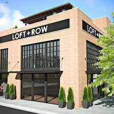 Rental info for Loft + Row