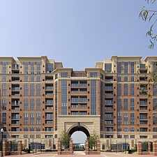 Rental info for Camden Potomac Yard in the Alexandria area