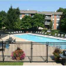 Rental info for Clover Ridge East in the Arlington Heights area