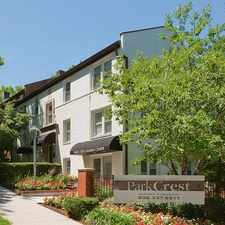 Rental info for Park Crest in the Glover Park area
