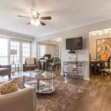 Rental info for The Ashford in the North Atlanta area