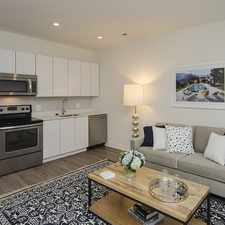 Rental info for 2255 Wisconsin in the Glover Park area