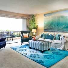 Rental info for Casa Monterrey Apartment Homes