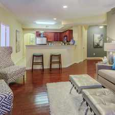 Rental info for Kensington by the Vineyard in the Euless area