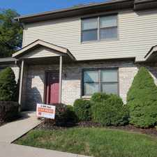 Rental info for Next Wave - Willows Condo in the Bloomington area