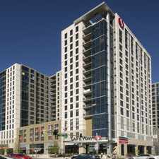 Rental info for The Exchange at Wheaton Station in the Wheaton area