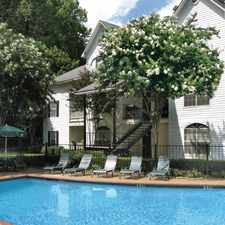 Rental info for Savannah Creek