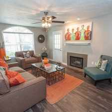 Rental info for Savannah Creek in the Southaven area
