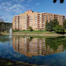 Rental info for The Towers at Four Lakes in the Lisle area