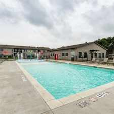 Rental info for Vistas on the Park in the Lewisville area