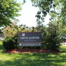 Rental info for Terra Pointe Apartments
