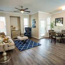 Rental info for Meadows at River Run in the 60517 area
