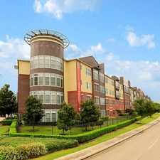 Rental info for Century Galleria Lofts in the Houston area
