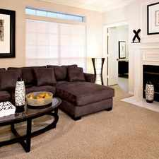 Rental info for Tuscany Lane Apartments in the Houston area