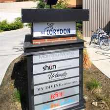 Rental info for The Corydon in the University District area