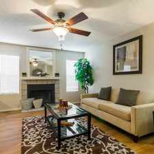 Rental info for Oaks at Hulen Bend in the Wedgwood area