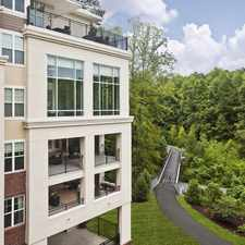Rental info for Marshall Park Apartments & Townhomes