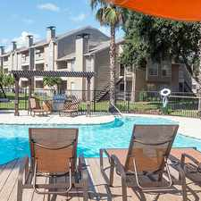 Rental info for Oaks at Greenview in the Houston area