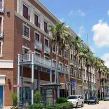 Rental info for The Terraces at Perkins Rowe in the Baton Rouge area