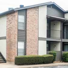 Rental info for Chelsea Creek Apartments in the 75701 area