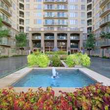 Rental info for SKYE at Turtle Creek