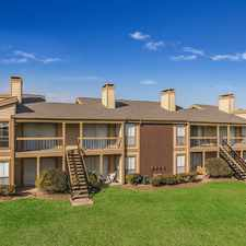 Rental info for Keller Oaks