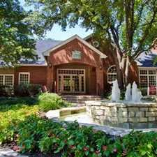 Rental info for Preston Village Apartments