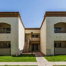 Rental info for Madera Court I