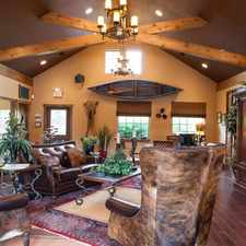 Rental info for The Lodge at Trails Edge