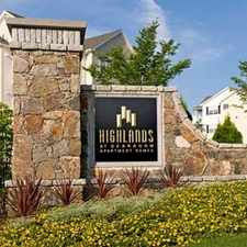 Rental info for Highlands at Dearborn