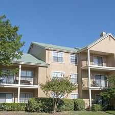 Rental info for Club at Fossil Creek in the Fairway Bend area