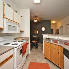 Rental info for Brownsburg Crossing Apartments