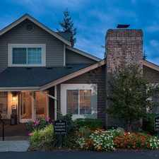 Rental info for Ridgetop Apartments