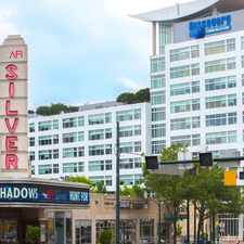 Rental info for Cole Spring Plaza Apartments in the Silver Spring area
