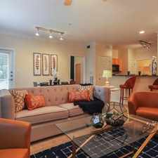 Rental info for Villas at South Point